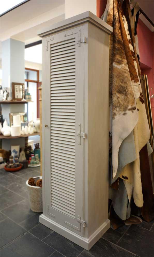 Schrank Mit Lamellentüren schrank antike lamellentür antike möbel interieurs in dresden