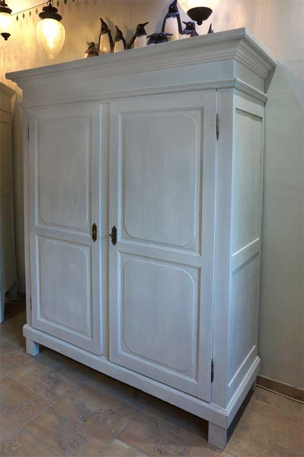 schrank-antik-alt-weiss-dresden-02 - Antike Möbel & Interieurs in ...
