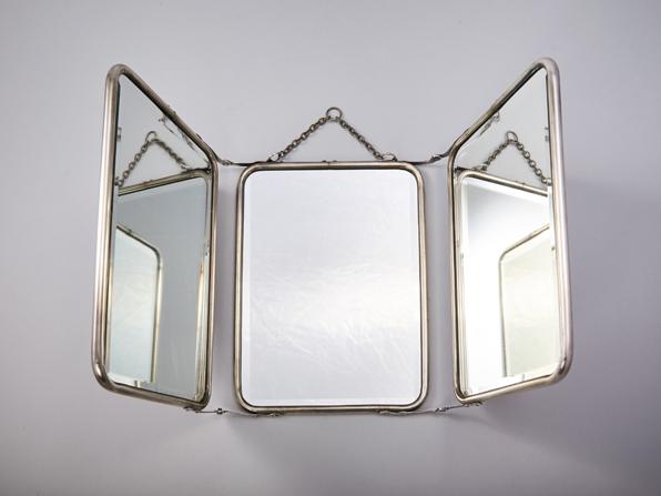spiegel rasierspiegel 3 teilig aufklappbar eyecatcher dresden. Black Bedroom Furniture Sets. Home Design Ideas