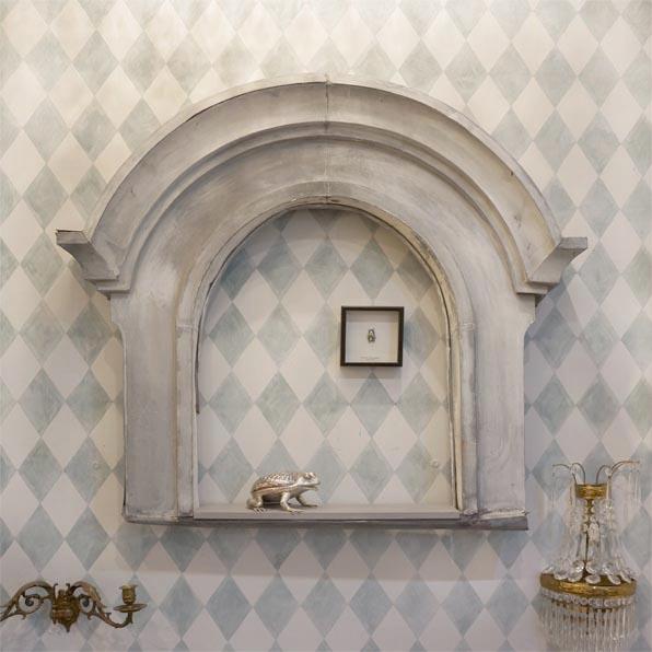 historische Dachgaube - Antike Möbel & Interieurs in Dresden ...