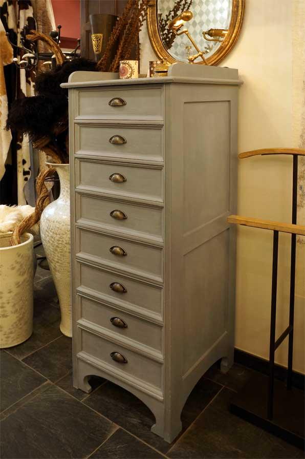 schubladenschrank antike m bel interieurs in dresden eyecatcher exklusives wohnen. Black Bedroom Furniture Sets. Home Design Ideas